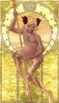 Aries [Mpreg Zodiac]