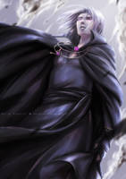 Herla by chantilin