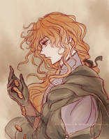 Reinhard by chantilin