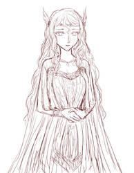 Doodle - Brynhild