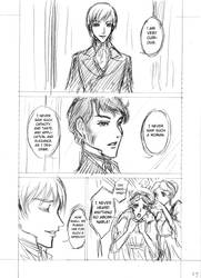 PPC 2 - Page 22 [Sketch ver] by chantilin
