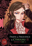 Pride and Prejudice and Cthulhu II [New Cover] by chantilin