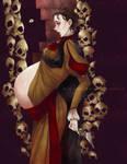 The Cask of Amontillado ver.2 [censored preview]