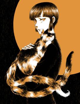 Kuchiba [Nippon Color Challenge]