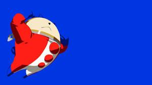 Teddy Simplified : Persona 4 Blue Version