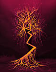 Roots by smackfoo