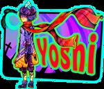 AT Yoshi