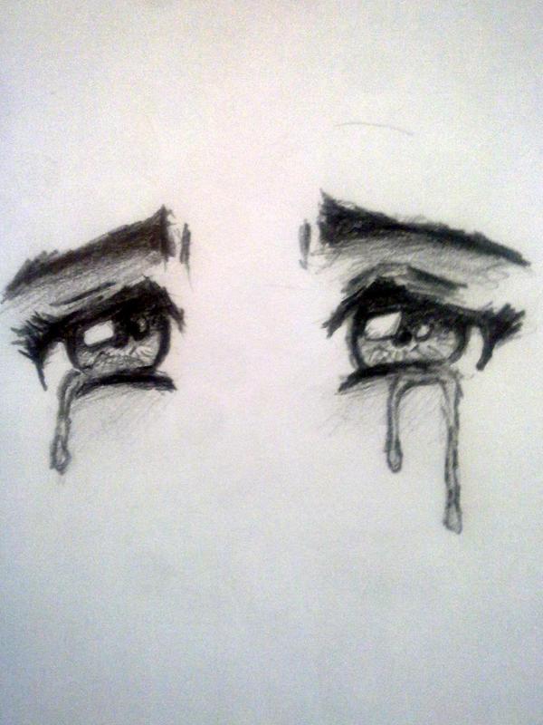 anime eyes crying. anime eyes crying.
