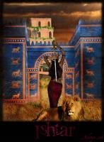Ishtar by Nuktya