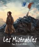 Les Miserables by TrunaDragon