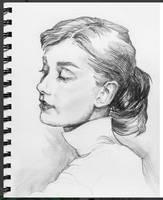 Audrey by TrunaDragon