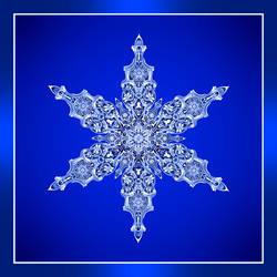 Advent Star 24