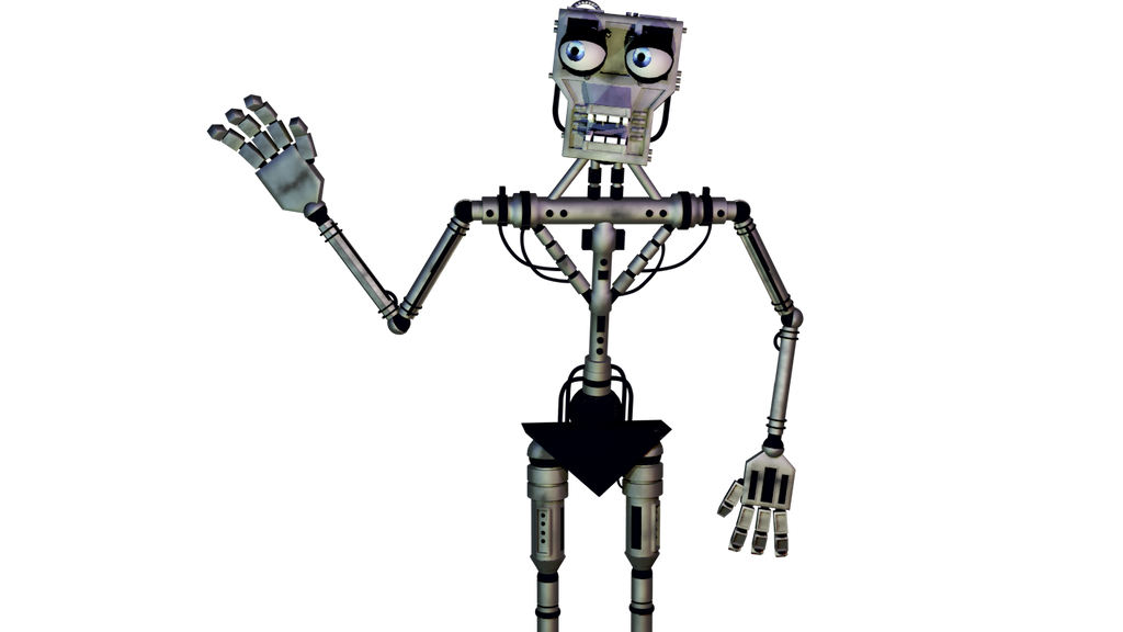 Endo 01 by me-TEST LIGHT by Bount56 on DeviantArt