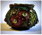 Candy Jar I