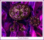 Purple Madness by Saartj1e