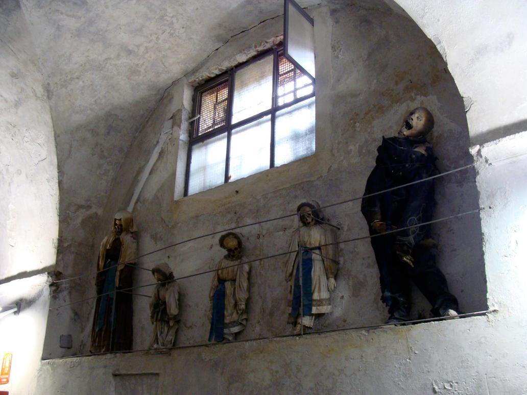 Couvent des Capucins by louisdemirabert
