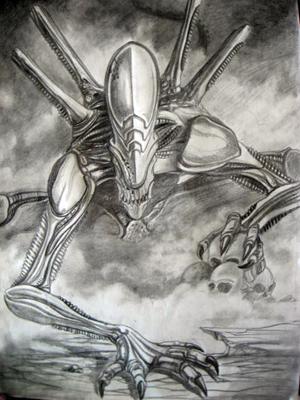 alien01 by lancechf
