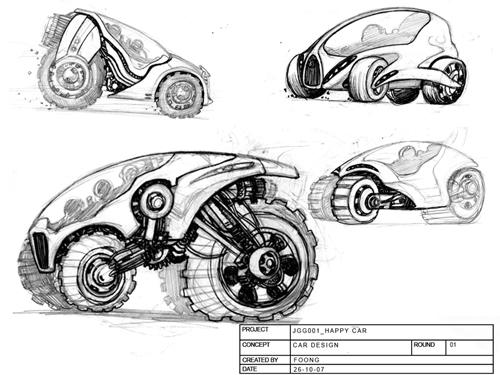 car design02 by lancechf