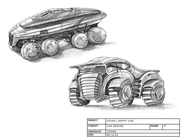 car design06 by lancechf
