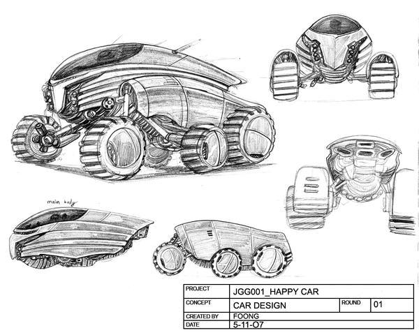 car design07 by lancechf