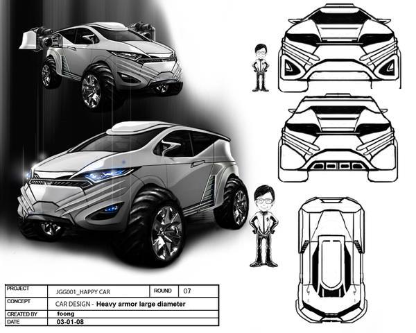 car design13 by lancechf