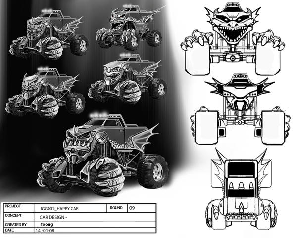 car design18 by lancechf