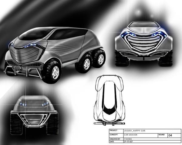 car design21 by lancechf
