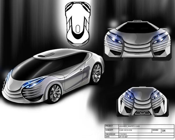 car design 40 by lancechf
