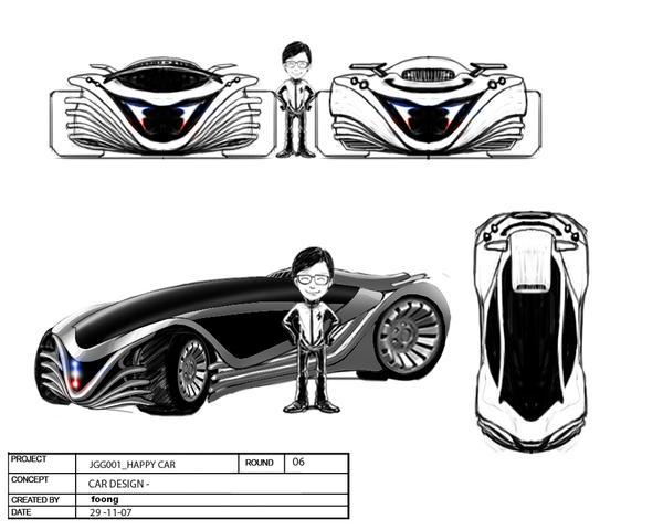 car design 41 by lancechf