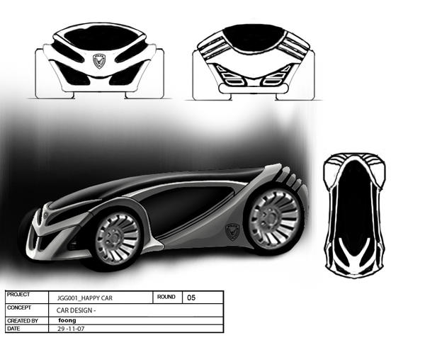 car design 43 by lancechf