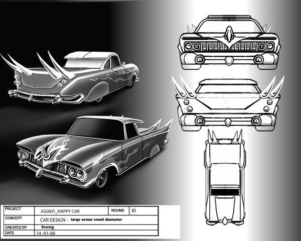car design44 by lancechf