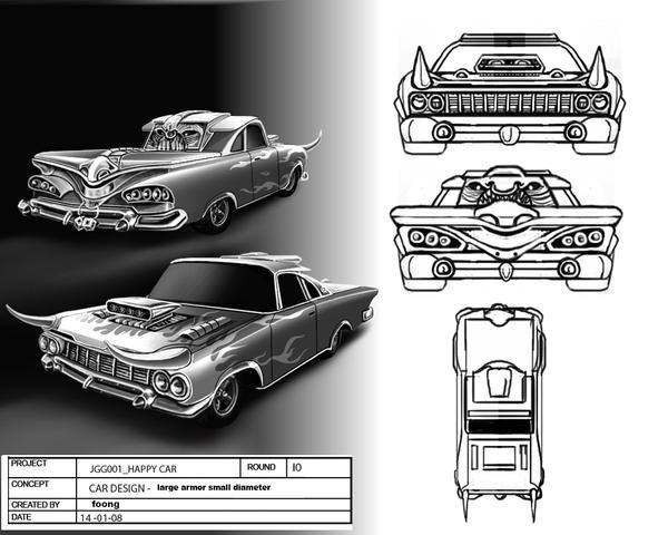 car design45 by lancechf