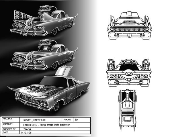 car design47 by lancechf