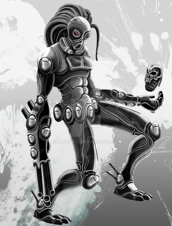 humanoid03 by lancechf