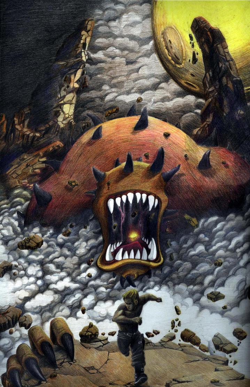 doom by lancechf
