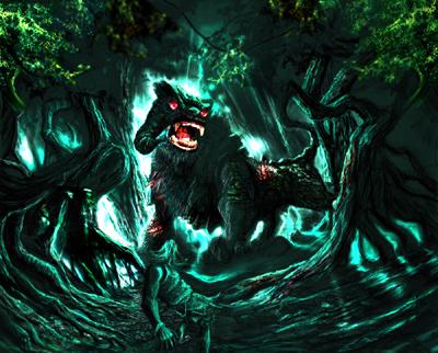 beast by lancechf