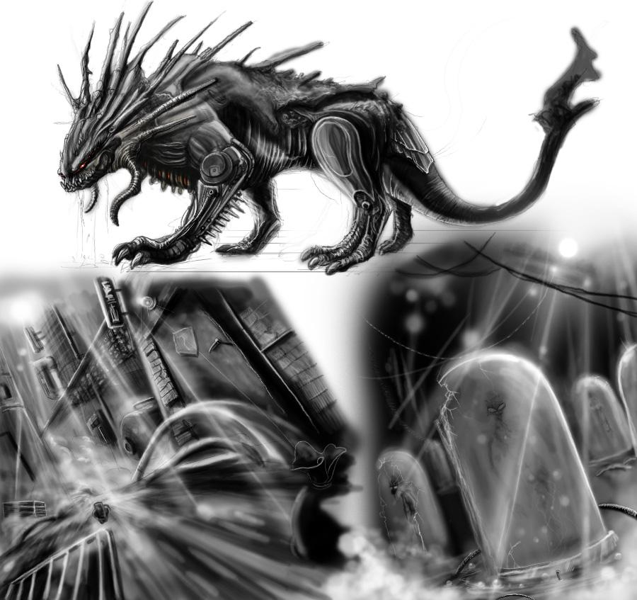 sketch by lancechf