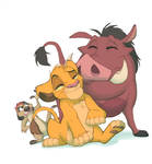 ..Warthog Kisses!.