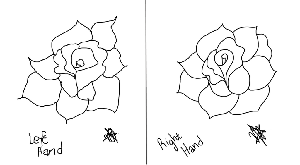 Right Hand vs Left Hand - Challenge by CauseLife