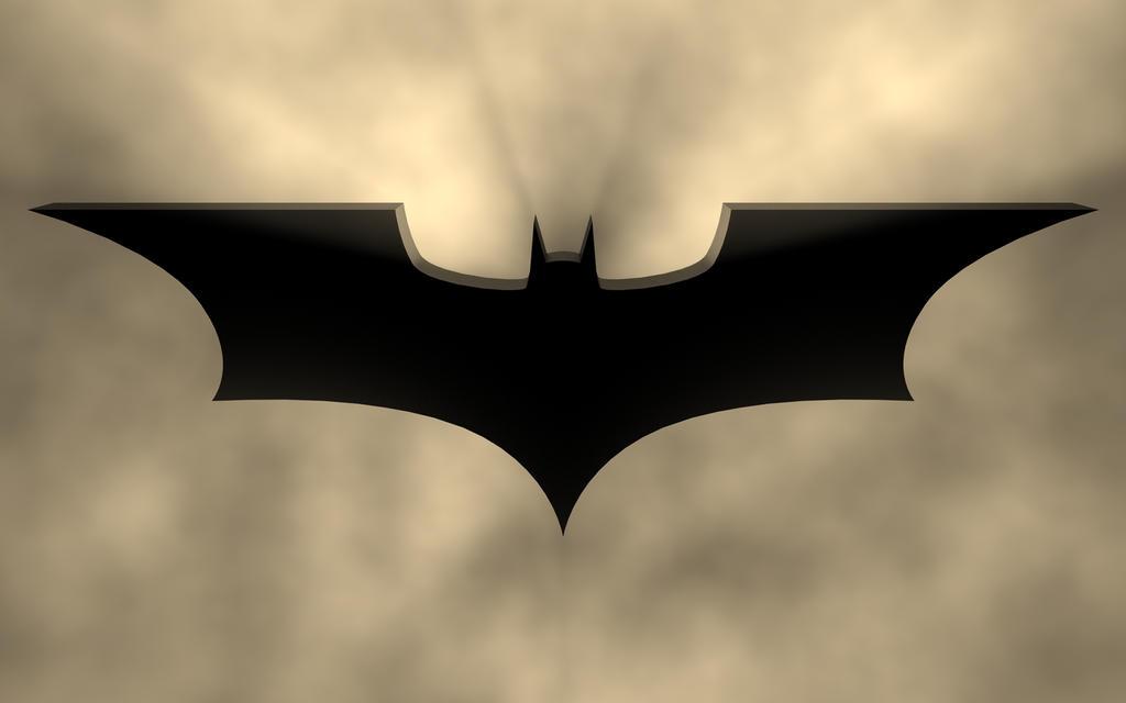 Batman by JakeGreen