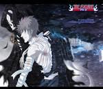 Ichigo and Death