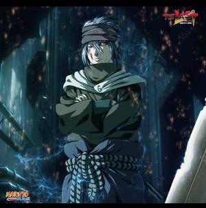 Sasuke-The Last MOVIE