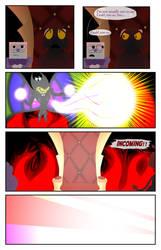 A Demon's Sorrow Act III - Pg 30 by KittyComics