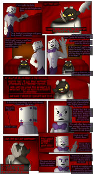 A Demon's Redemption Act 1 - Pg 67