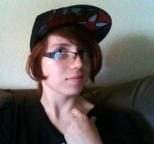GrimGirl13's Profile Picture