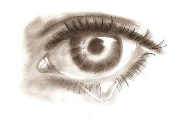 Eye - Mark Crilley by RaiJmH94