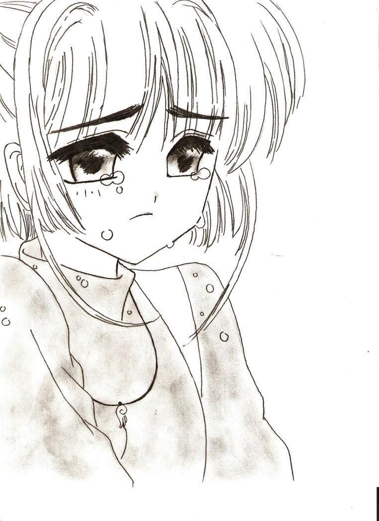 Kinomoto Sakura by RaiJmH94