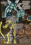 Feuriah's Dawn : Page 3