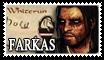 Skyrim Farkas Stamp by WeirdHyenas