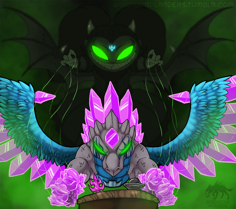 skylanders trap team villains